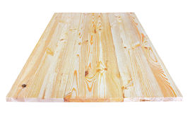 Wood plank wall texture Stock Photography