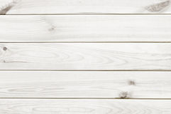 Wood plank white texture background Royalty Free Stock Photos