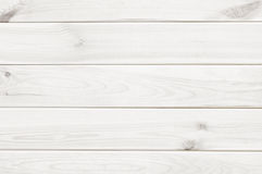 Wood plank white texture background Stock Photo