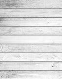 Wood plank white texture background Stock Photos