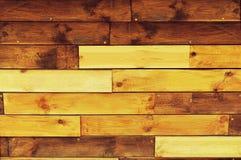 Wood planka arkivbilder
