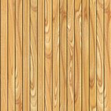 Wood planka stock illustrationer