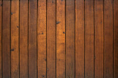 Wood plankatextur Royaltyfria Bilder