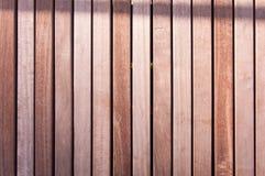 Wood plankatextur för bakgrund arkivfoto
