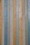 Wood plankatextur och bakgrund för gammal färg Abstrakt wood färgrik texturbakgrund Pastellfärgad wood väggtextur Royaltyfri Foto