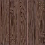 Wood plankatextur också vektor för coreldrawillustration Arkivfoton