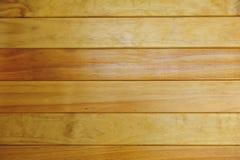 Wood plankatexturbakgrund Arkivfoton