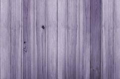 Wood Planked Background Texture in Violet stock photo