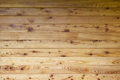 Wood plankets. Of a hut in the alps Stock Images