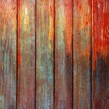 Wood plankor arkivfoto