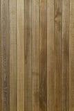 Wood plankor Arkivbilder