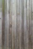 Wood plankor Royaltyfri Foto