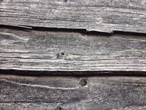 Wood plankor royaltyfri bild