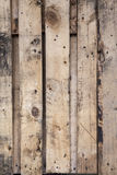 Wood planks abstract texture background. Stock Images