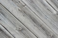 Wood planks as background or texture. Stock Image