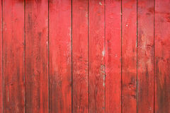 Wood planks background. Painted wood planks fence suitable for backgrounds Royalty Free Stock Images