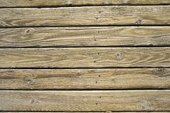 Wood Planks Background Stock Photos