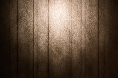 Wood planks background. Brown wood background or texture of plank Stock Photography