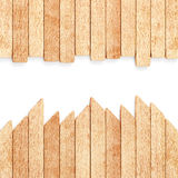 Wood planks background Royalty Free Stock Photos