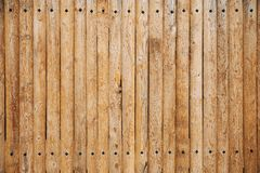 Wood Planks Background Stock Images
