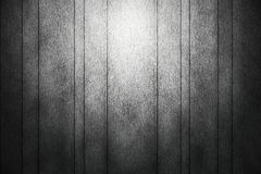 Wood planks background. Grey wood background or texture of plank Stock Photos