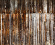 Wood planks background Royalty Free Stock Photo