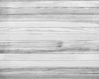 Wood planks in black and white stock images