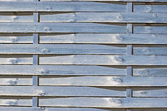 Wood planks Royalty Free Stock Image