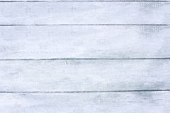 Wood Planks. Blue wood planks background with studio lighting Royalty Free Stock Photos