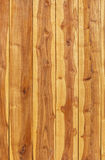 Wood Planks. Brown wood plank wall texture background Royalty Free Stock Images