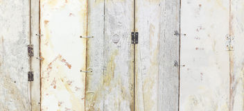 Wood planks grunge texture Royalty Free Stock Photo