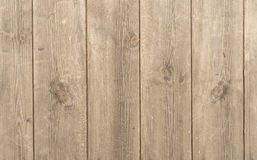 Wood planks at light brown Royalty Free Stock Photography