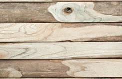 Wood planks material for background Stock Images