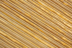 Wood planks pattern Royalty Free Stock Image
