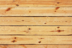 Wood planks Stock Photography