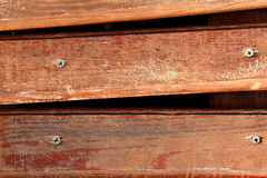 Wood planks texture Stock Image
