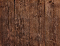 Wood Planks Texture, Wooden Background, Brown Floor Wall Stock Images