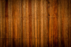 Wood planks - textured background Stock Images