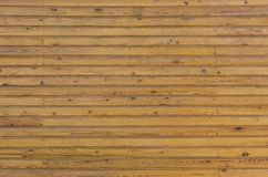 Wood planks. Timber hardwood wall. Natural patterns for design. selective focus.  Stock Photography