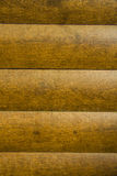 Wood planks wall pattern Stock Photography