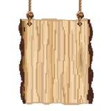Wood_plate jpg Immagini Stock