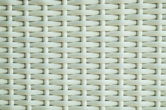 Wood rattan texture weave knit Stock Images