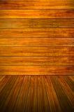 Wood room Royalty Free Stock Photos