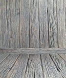 Wood room background wallpaper vintage texture wall floor wooden dark design brown Stock Photo