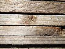 Wood with rough cutting Royalty Free Stock Photos