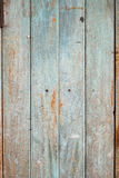 Wood rough old door Stock Image