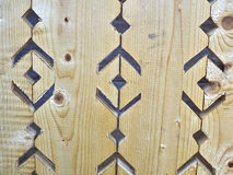Wood Rural Craft Royalty Free Stock Images