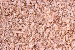 Wood Sawdust Royalty Free Stock Photo