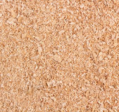 Wood Sawdust Texture Background Royalty Free Stock Photos