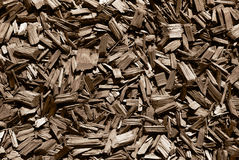 Wood scrap Stock Photos